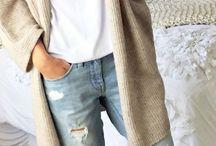 Pukeutuminen / Inspiraatioita pukeutumiseen