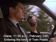 tv: twin peaks