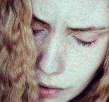 aes: JRRT // shield maiden of Rohan / Eowyn aesthetics