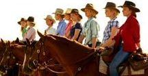 McLeod's Daughters (Drovers Run) / Australia