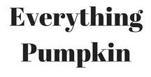 Everything Pumpkin / This board contains everything about PUMPKIN - crafts, DIY, food and more