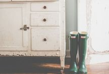 farmhouse inspiration / by Molly Balint