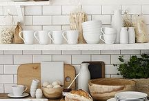 kitchen / None / by Molly Balint