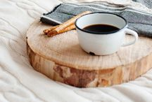 Coffee & Mi