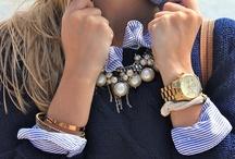 Style / by Hannah Elizabeth