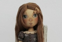 Dolls / My dolls