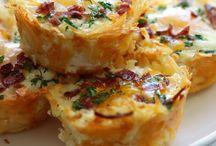 Recipes / Food / by Tiffany Gaskin