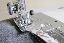 Sew Tips