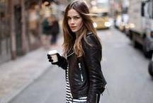 street style / by Hannah McGowan