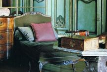 Style at Home / Home decor inspirations