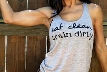 Lets get Healthy  / by Iris Cabrera
