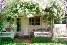 Home sweet home. / Keep it cozy.  / by Savannah Barefield