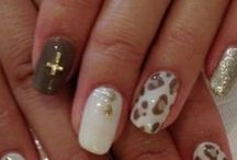 Nails / by Shelby Lee
