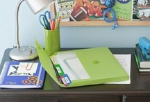 Successful in School / Products and ideas to help you stay successful and organized during the school year.