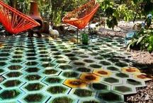 Flooring-Wood, Tile....