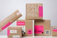 packaging. / by Hoister