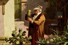 Carl Spitzweg / Carl Spitzweg (1808–1885)