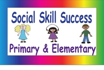 Social Skills Success for Primary and Elementary  / This is a collaborative board. Please post social skills lessons or ideas for primary and elementary age students.