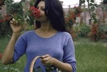 A country garden for me...