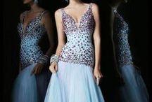 Dresses / by Megan's Beaded Designs