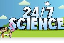 Homeschool (Science) / by Tiffany Gaskin