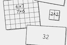 Homeschool (Math) / Math education / by Tiffany Gaskin