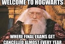 Yer a Wizard 'Arry