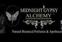 Midnight Gypsy Alchemy