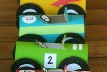 Crafts for Kids / Crafts for kids.