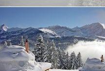 Winter Vacation Destinations