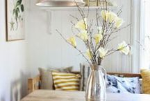 Cozy Spaces / by Mom Central