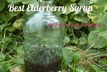 Elderberry Everything!