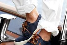 Style: Nautical / Messing about on boats . . . optional