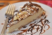 Sugar/Gluten Free Sweet Treats