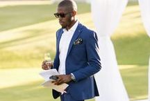 Thomas Dean #AisleStyle / It's Wedding Season.  Will you be the best dressed guest?