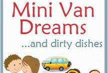 The Best of Mini Van Dreams / The best posts from Mini Van Dreams.  Mini Van Dreams is a blog about life with twins, scrapbooking, card making, recipes, and anything else that comes up.  http://www.momontherunx2.net