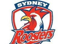 Go the Sydney Roosters