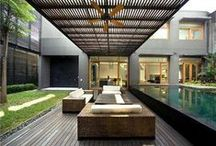 Outdoor space / by Innekepoes