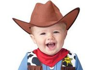 Western / From costumes to party supplies, you are bound to have a rootin tootin good time!