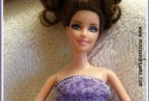 Barbie Clothes/Doll Clothes