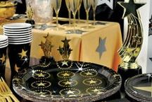 New Years Eve! / We have all the fun accessories and costumes you will need for this NYE party! Ring in the new year with these great party supplies.