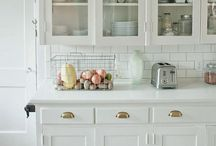 kitchen[s] / [ the kitchen is the heart of the home ]
