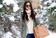 Winter Style We Love