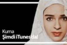 iTunes Türkiye / iTunes Türkiye'de yayınlanan filmlerimiz