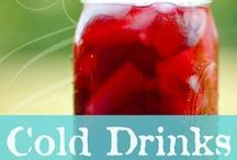 100+ Cold Drinks You Can Make on Hot Days