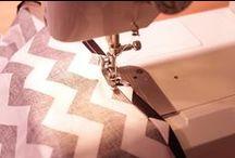 Create : Sew / Sewing patterns, tutorials & ideas