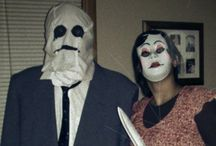 Celebrate : Halloween / Halloweeny things.