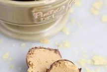 Truffles / Truffles are easier than you think to make. Use these recipes to make your own!
