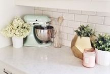 Kitchen / by Laura Reid