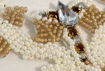 DIY Jewelry Making / Tutorials tips and supplies on how to make beaded jewelry.